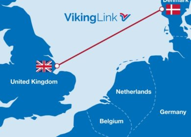 PBU is Proud to be Working on Viking Link